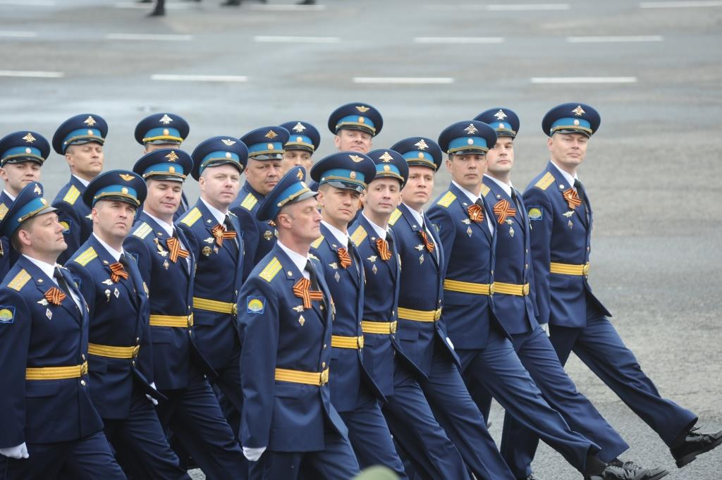 Дмитрий Миронов: Праздник 9 Мая всегда будет самым дорогим и священным для каждой семьи