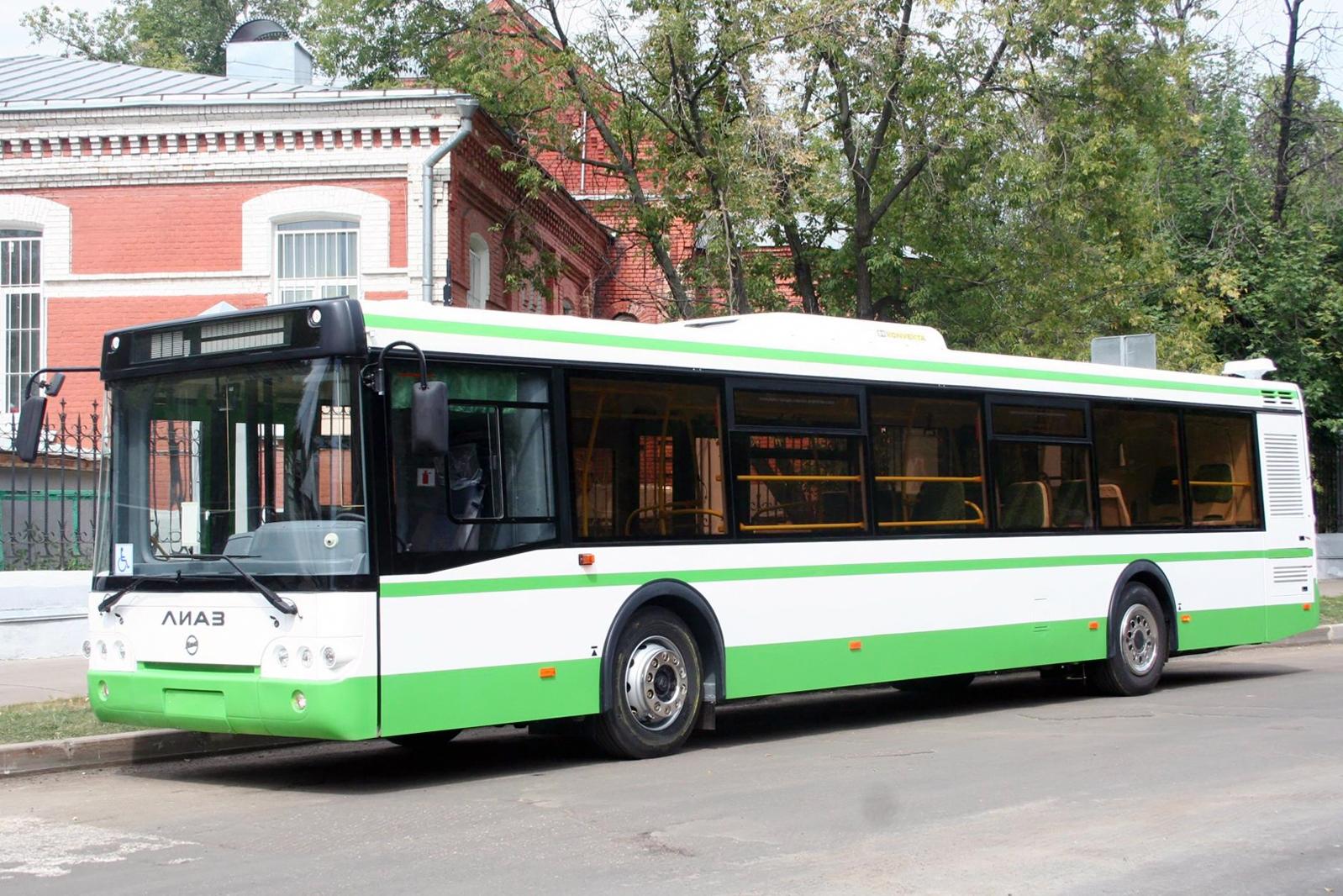 Ярославская область получит 73 автобуса из Москвы