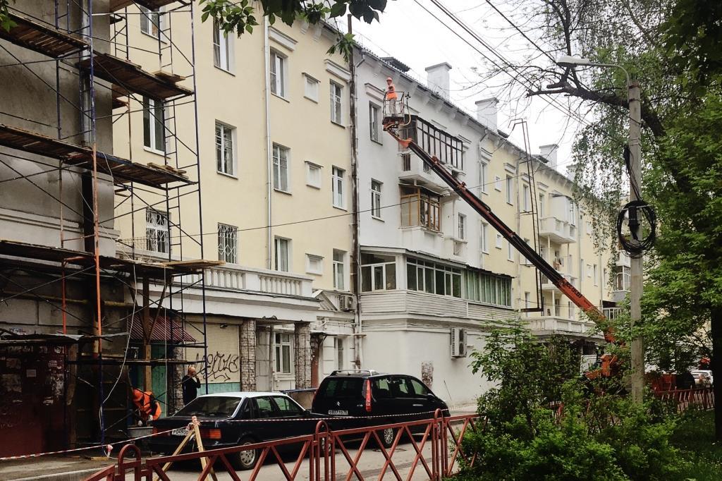 В Ярославской области начинается новый сезон капитального ремонта многоквартирных домов