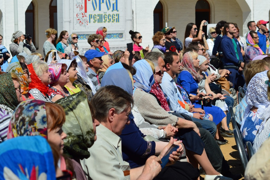 18 мая под Переславлем пройдет фестиваль русского гостеприимства «Хлеб-да-Сольба»