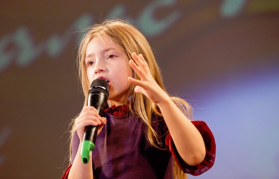9-летняя ярославна выступит на гала-концерте международного военно-патриотического фестиваля в Москве
