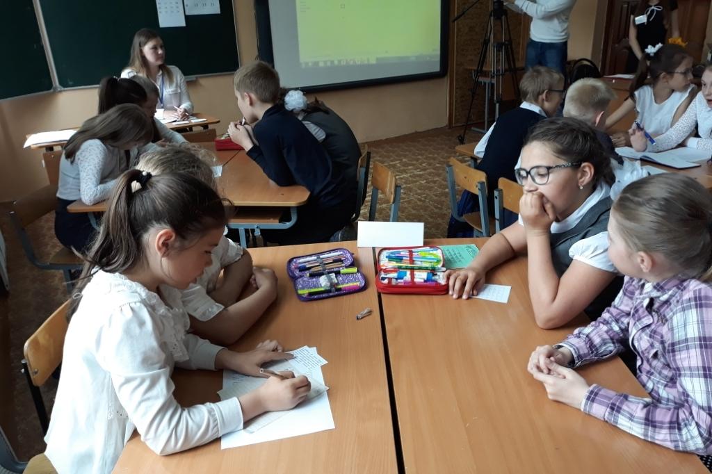 В проект «Ярославская математическая школа» будут включены ученики начальных классов