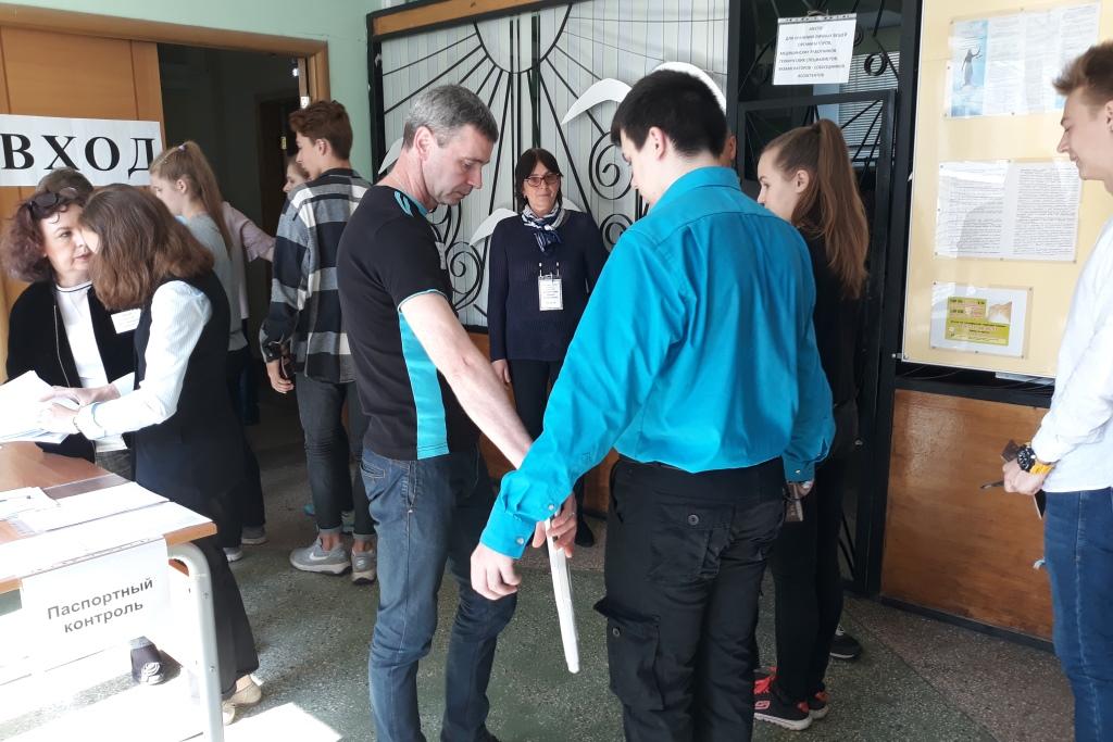 Уровень подготовки к проведению единого государственного экзамена в Ярославской области – один из самых высоких в стране