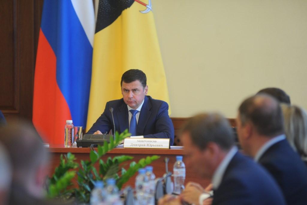 На соцподдержку жителей области в 2018 году из бюджета было выделено 6,4 миллиарда рублей