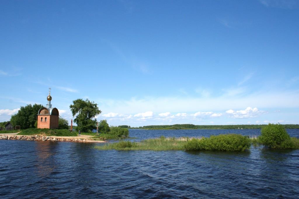 В Брейтове в Международный день очистки водоемов пройдет туристический праздник