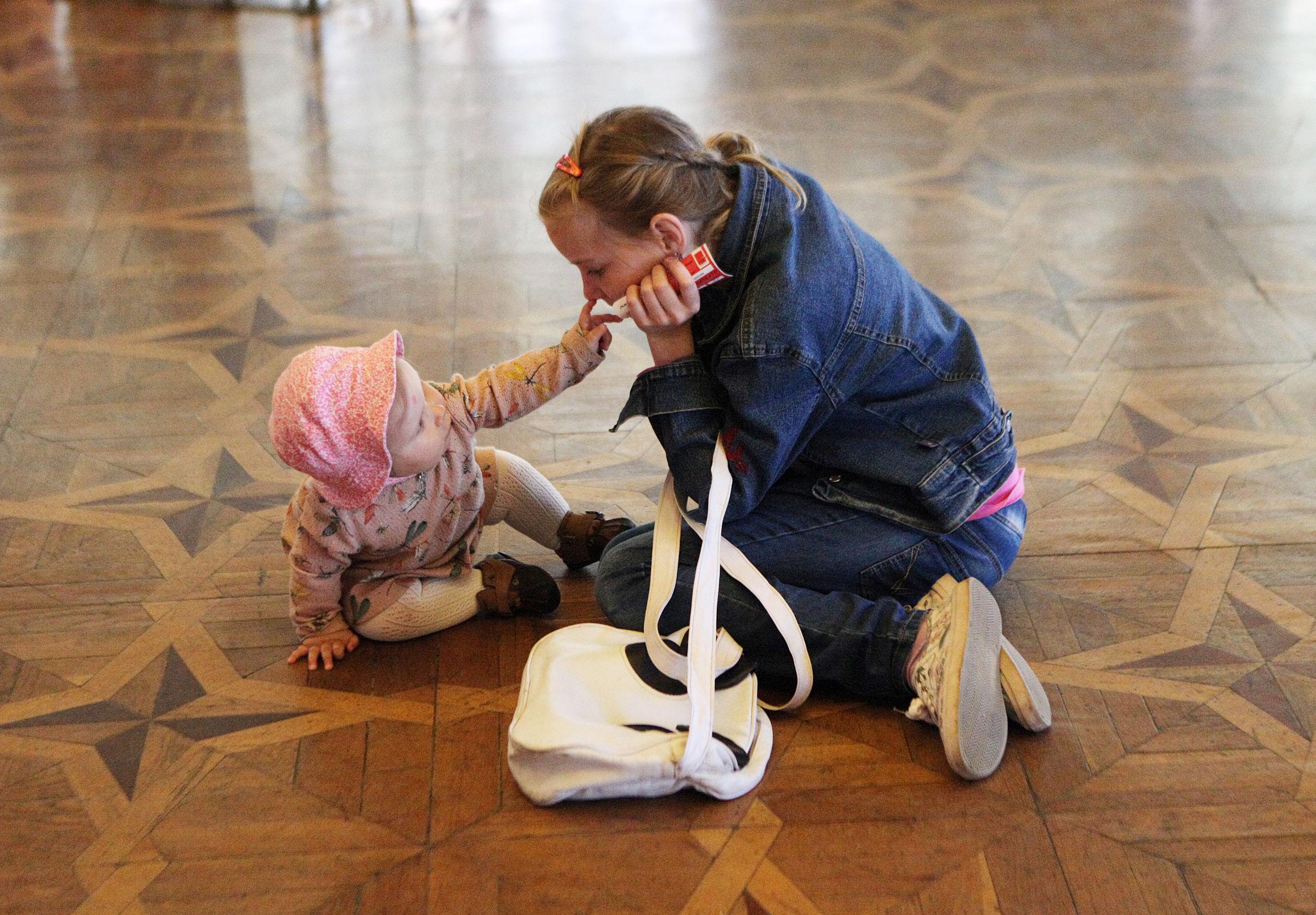 ТЮЗ представил премьеру спектакля «Золотой петушок», созданного в рамках проекта «Театры малой родины»
