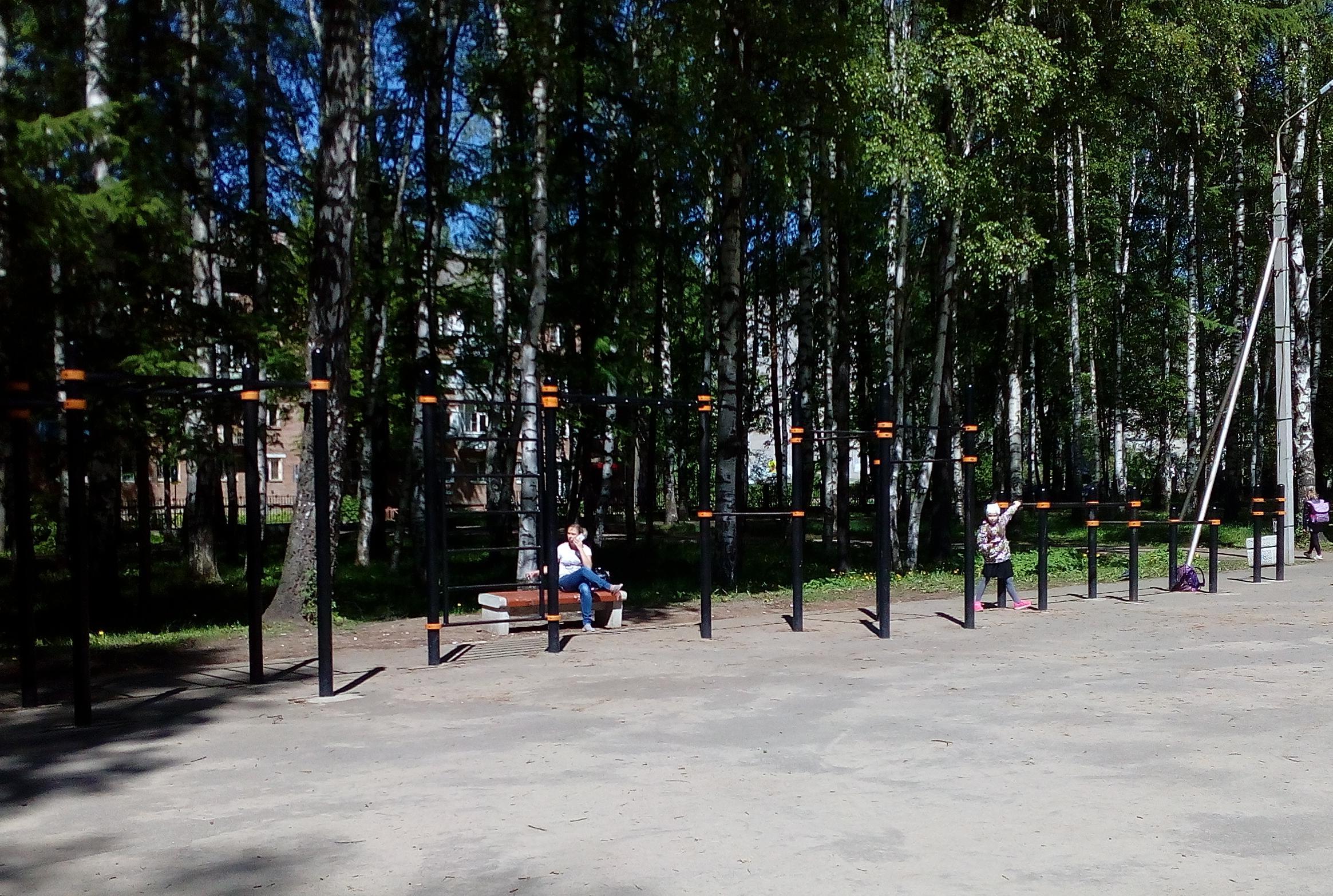Районы Ярославля борются за звание самого благоустроенного