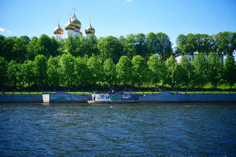 Стала известна дата открытия летнего сезона на ярославских пляжах