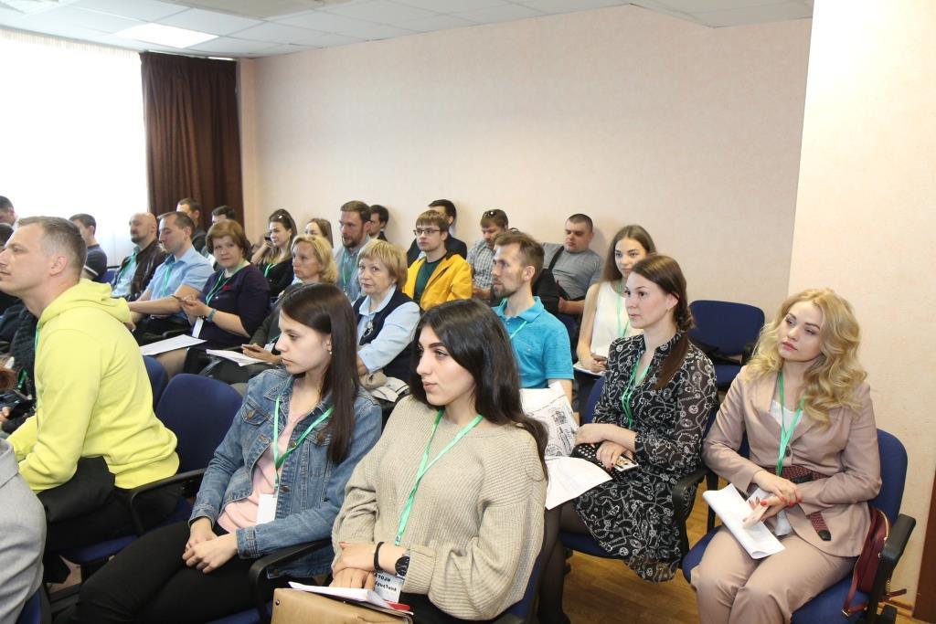28 проектов – участников стартап-марафона «Разведка боем» в Ярославле заинтересовали инвесторов