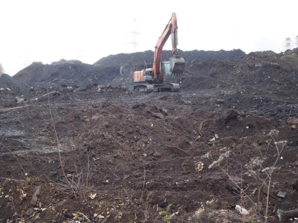 На полигоне «Скоково» не нашли загрязняющих веществ, превышающих допустимые нормы