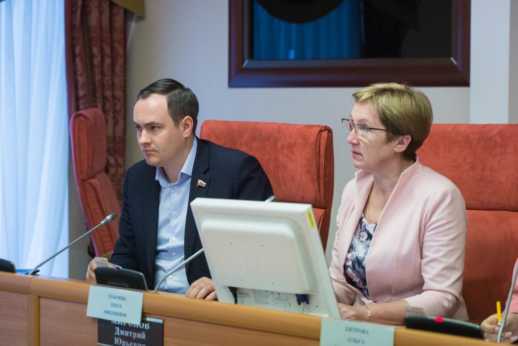 В детские поликлиники региона закуплена современная техника на 104 миллиона рублей