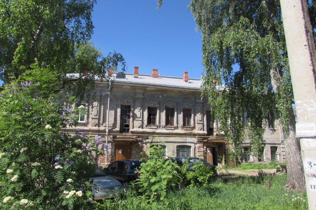 В Ярославской области после капитального ремонта сдают первые объекты 2019 года