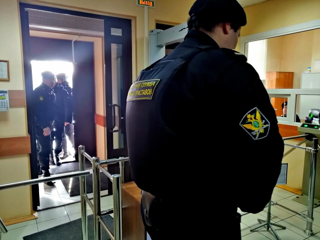 В Ярославле официант-наркоман выплатил штраф