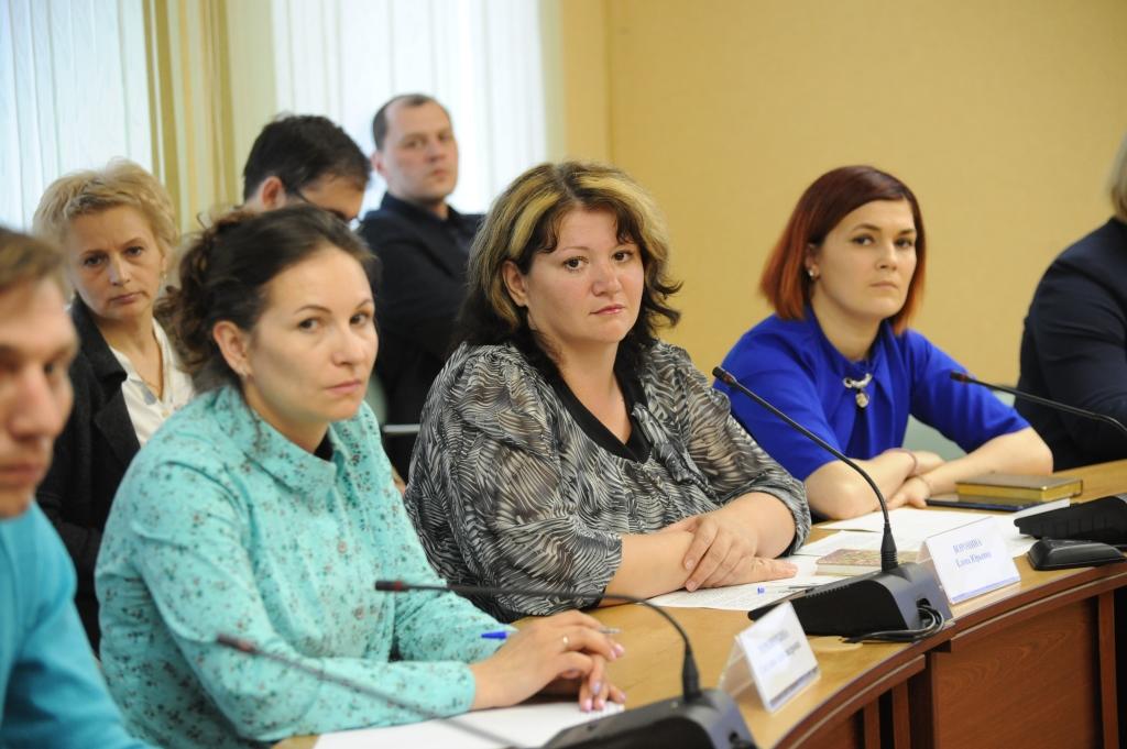 Для поддержки многодетных семей и решения их проблем в регионе будет создана специальная рабочая группа