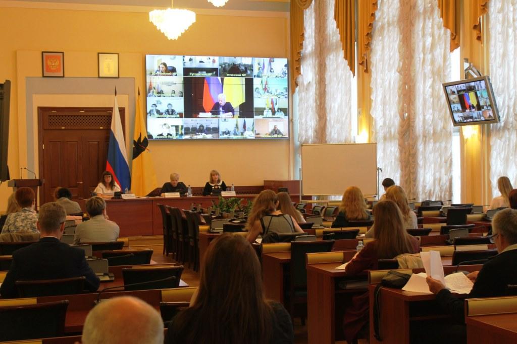 В регионе продолжается работа по внедрению системы обеспечения требований антимонопольного законодательства