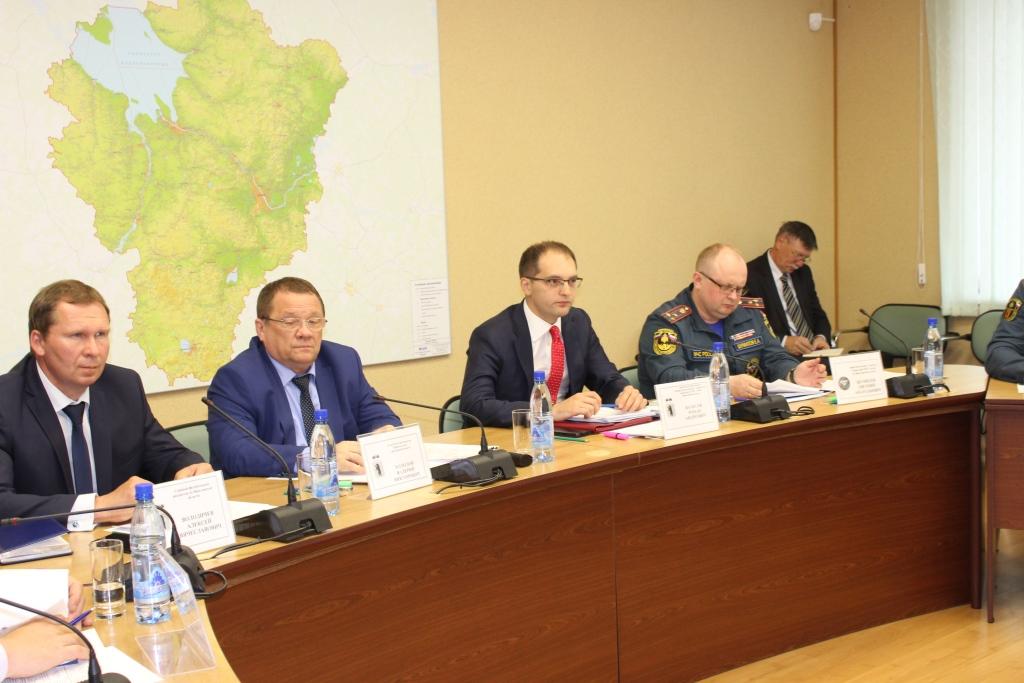 Нарушители правил пожарной безопасности в лесах будут оштрафованы на сумму до 300 тысяч рублей