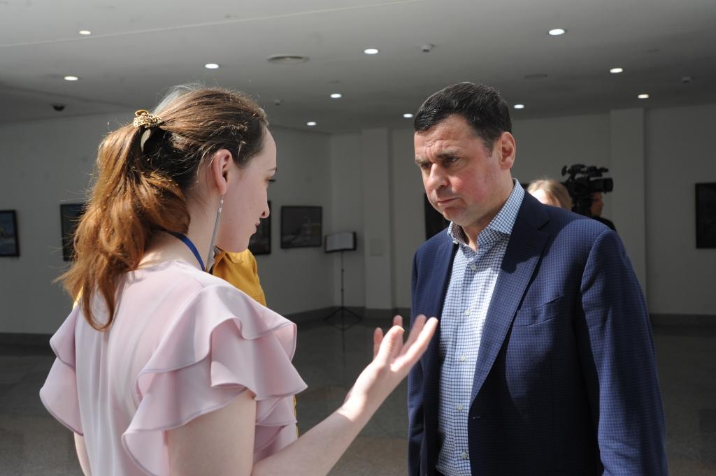 Дмитрий Миронов провел в Ярославле заседание рабочей группы по молодежной политике Госсовета РФ