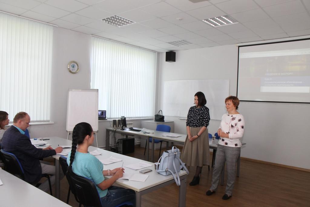 Ярославские предприниматели получают поддержку в развитии экспортной деятельности