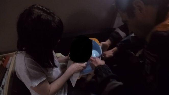 В Ярославле спасли малыша, застрявшего в сиденье для унитаза