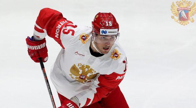 Ярославские хоккеисты выиграли бронзовые медали чемпионата мира