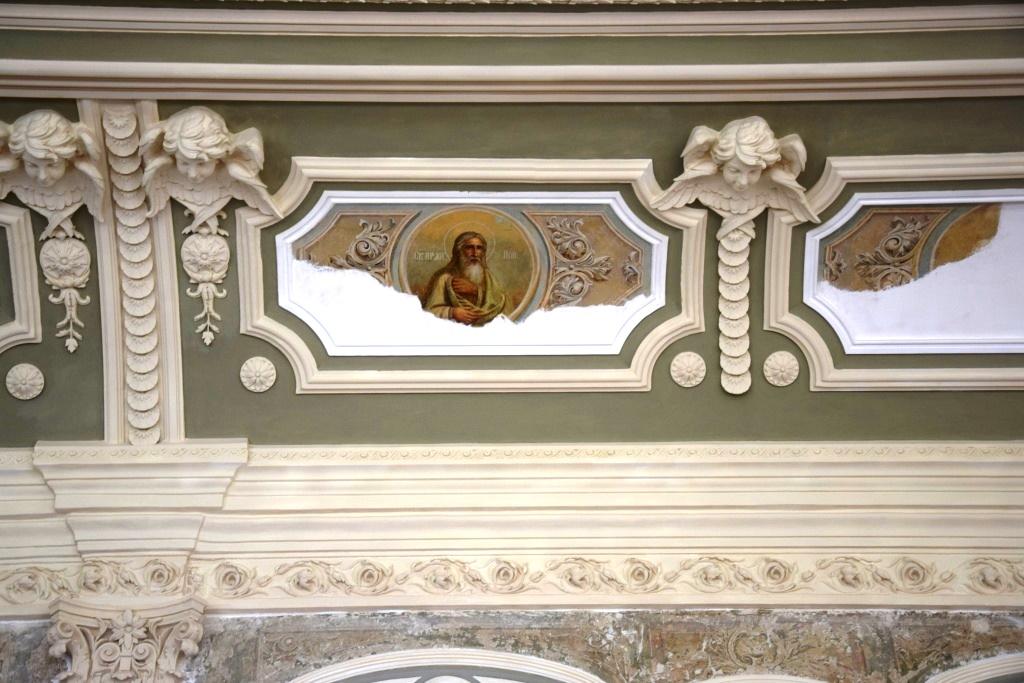 В Ярославле проверили качество выполнения реставрационных работ Петропавловского храма