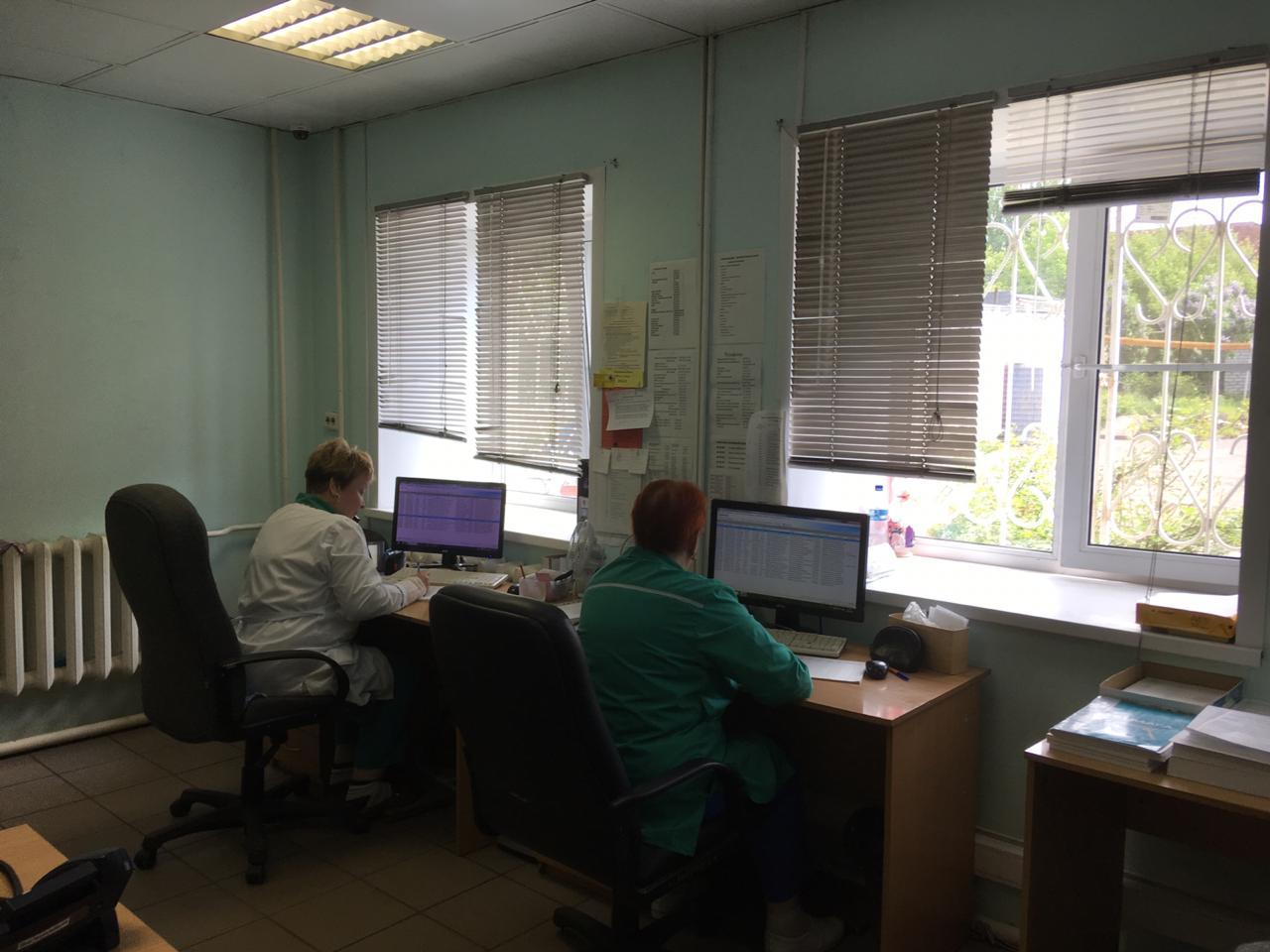 Скорая помощь в Рыбинске стала работать более эффективно