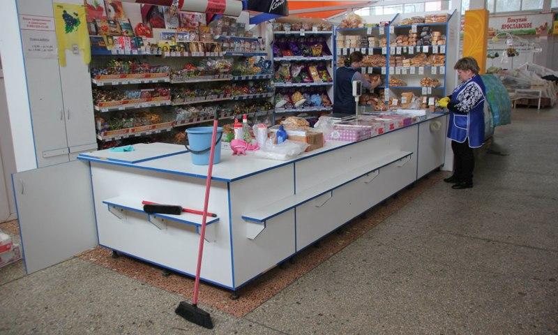 Мэрия Ярославля приватизирует Белинский рынок