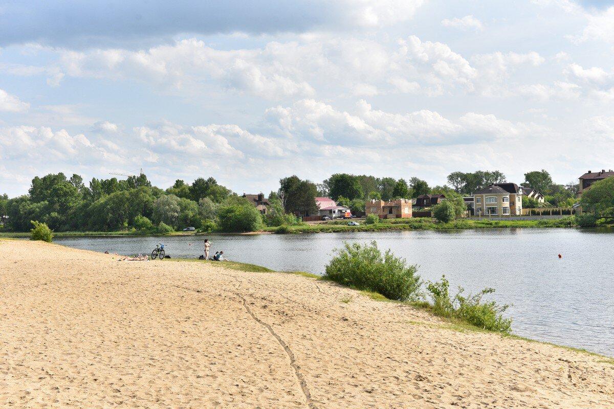 Ярославские пляжи готовы к купальному сезону – мэрия
