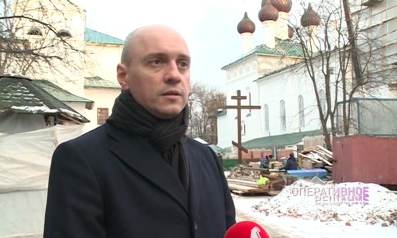 Экс-замдиректора областного департамента охраны объектов культурного наследия осужден за взяточничество