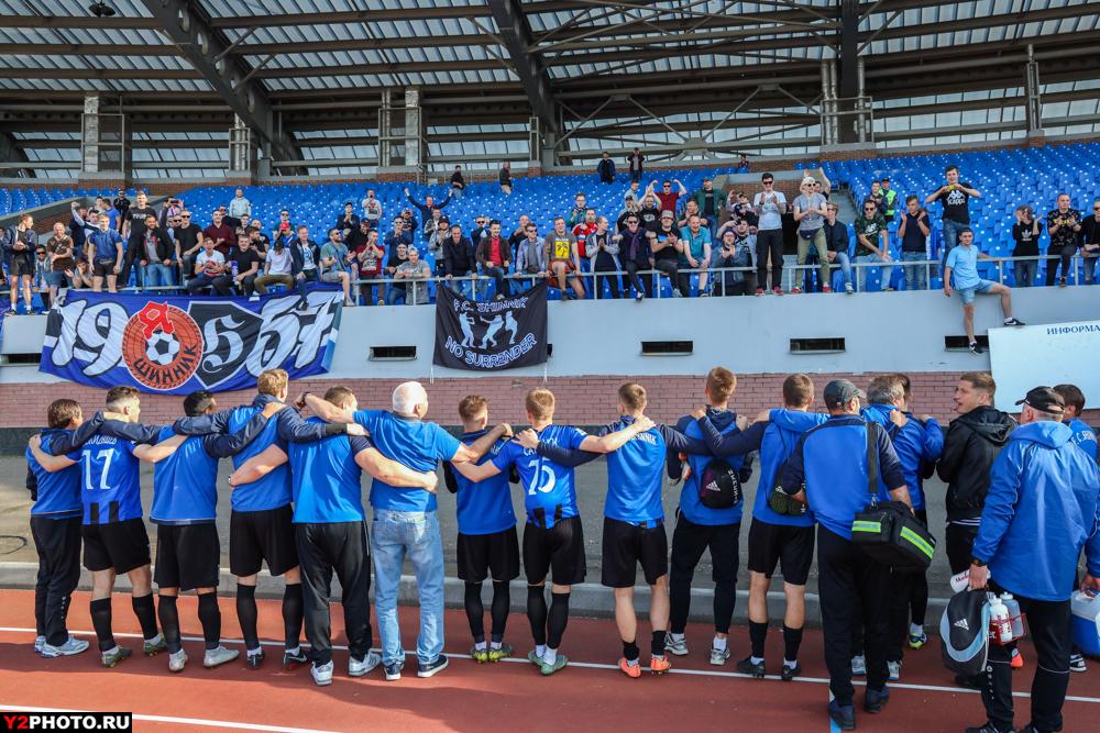 «Шинник» начнет подготовку к новому сезону 9 июня