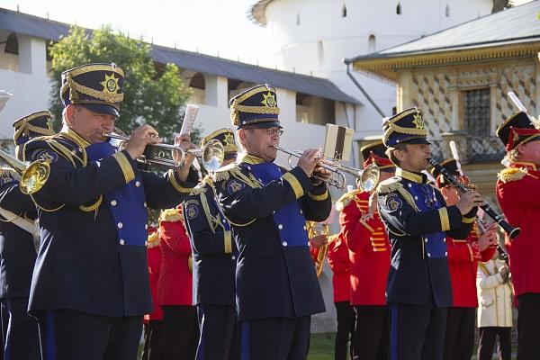 Парад духового оркестра в Ростове станет новой городской традицией