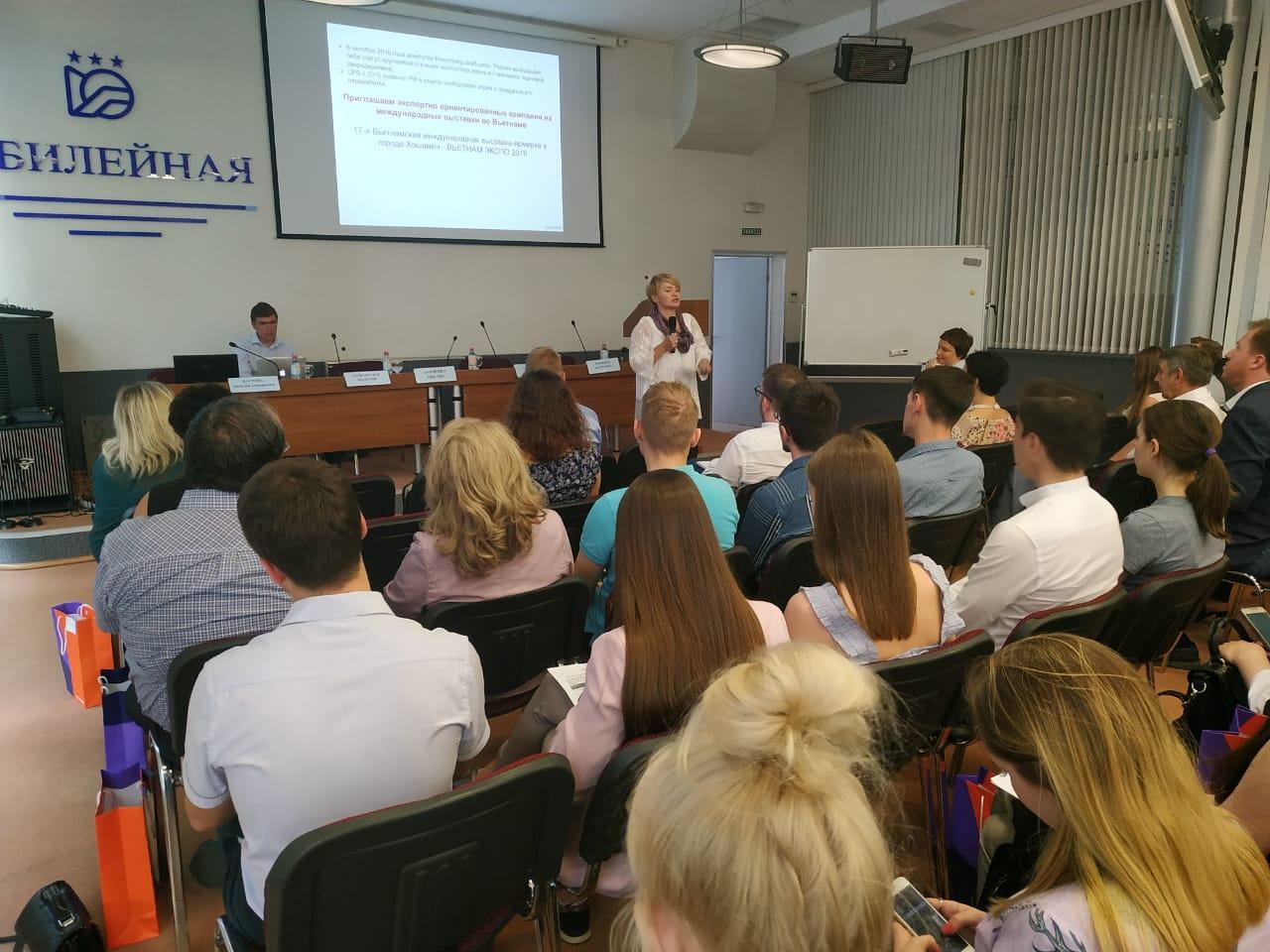 Дмитрий Миронов: в сфере малого и среднего бизнеса в нашем регионе работают 190 тысяч человек