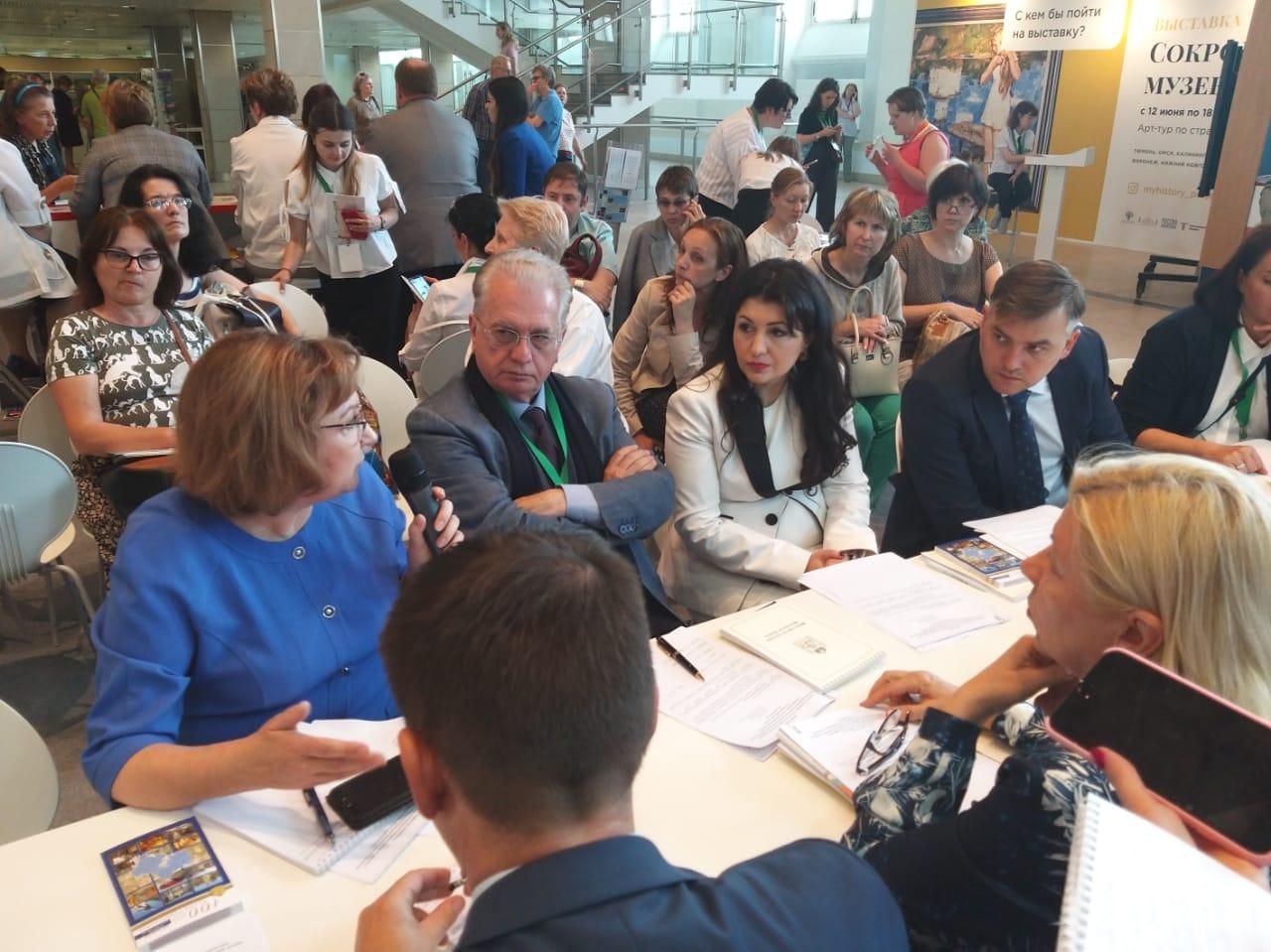 Частные музеи Ярославской области принимают участие в фестивале «Интермузей-2019»