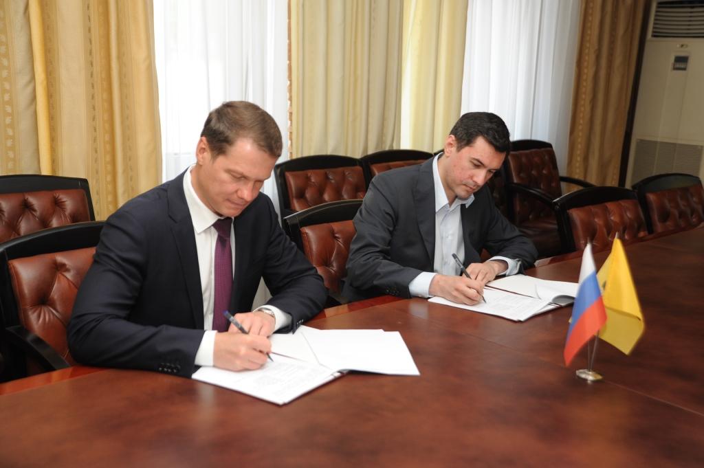 Жители Ярославской области смогут отслеживать движение транспорта с помощью смартфона