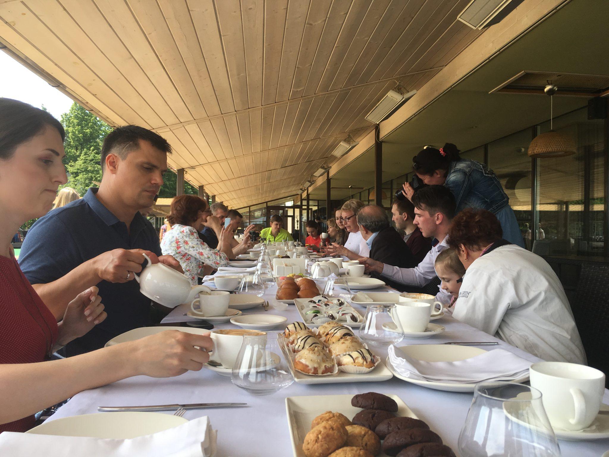 Ярославль посетили известные тревел-блогеры