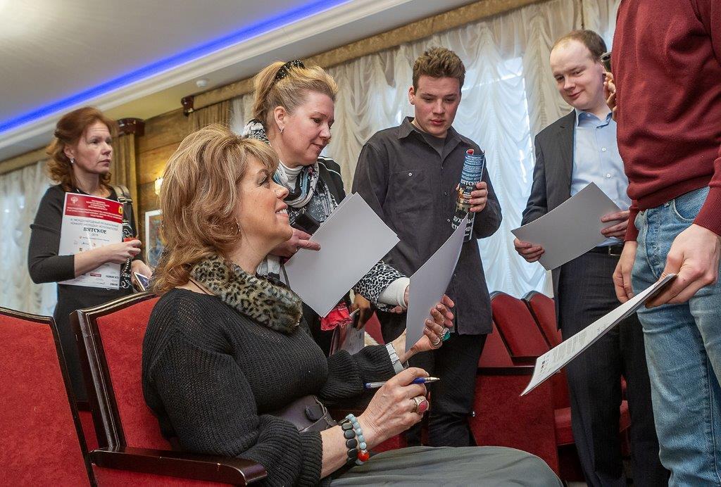В Ярославской области выбирают лучших молодых пианистов