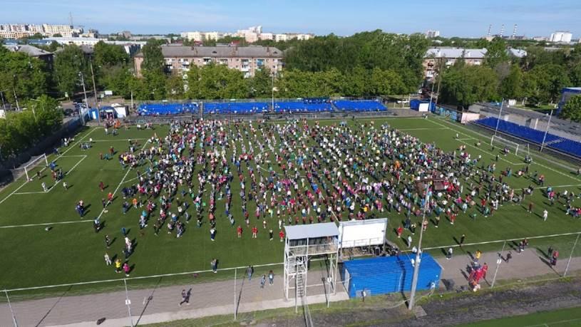 Названы даты завершения строительства крупных спорткомплексов в Ярославле