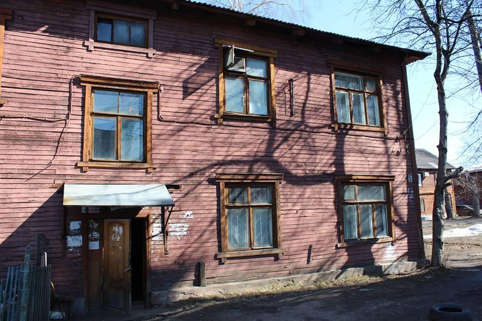В Ярославской области до конца года из аварийного и ветхого жилья планируют переселить 535 человек