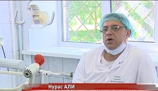 В Рыбинске третий год работают два врача из Сирии