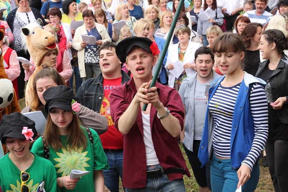 В Ярославской области пройдет фестиваль дорожной песни «Страна ямщика»