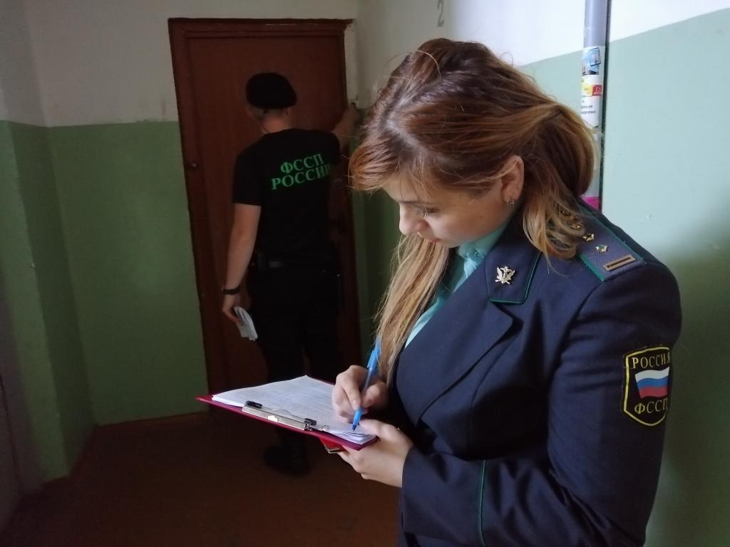 Из-за миллионного долга перед банком ярославская пара лишилась квартиры