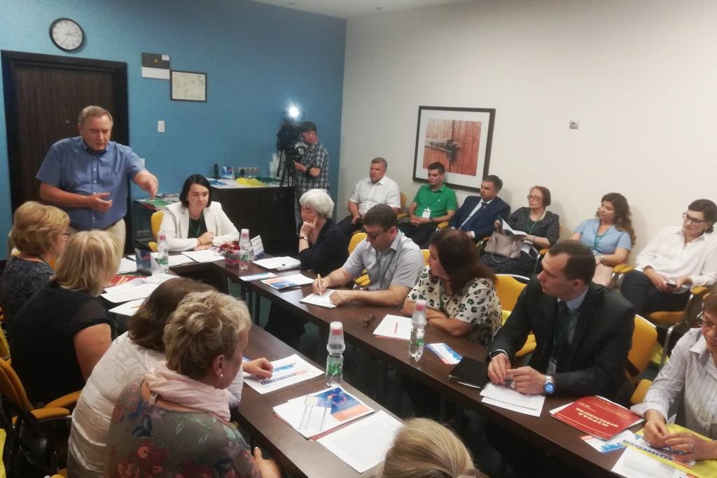 На конференции в Ярославле обсудили, грозят ли региону страшные эпидемии