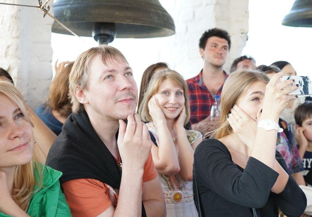 В Переславле организуют бесплатные экскурсии, мастер-классы и концерт