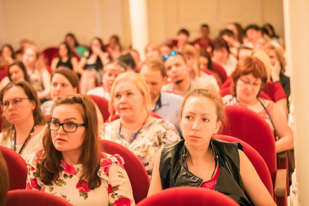Представители 13 регионов собрались в Ярославле на молодежном слете