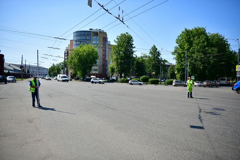 В Ярославле начался ремонт улицы Республиканской