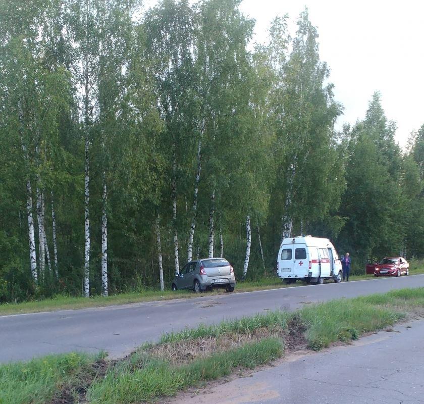 Сбивший пенсионерку судья Ярославского областного суда осужден условно