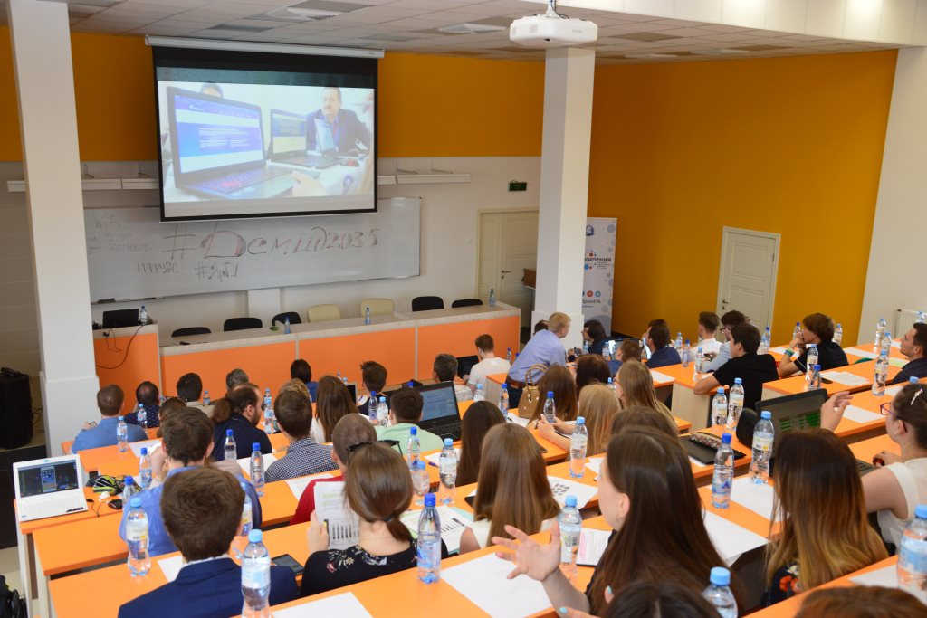 Студенты ярославского вуза создали уникальное приложение и придумали «Чат ботана»