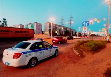 В Ярославской области иномарка сбила на «зебре» двух мальчиков