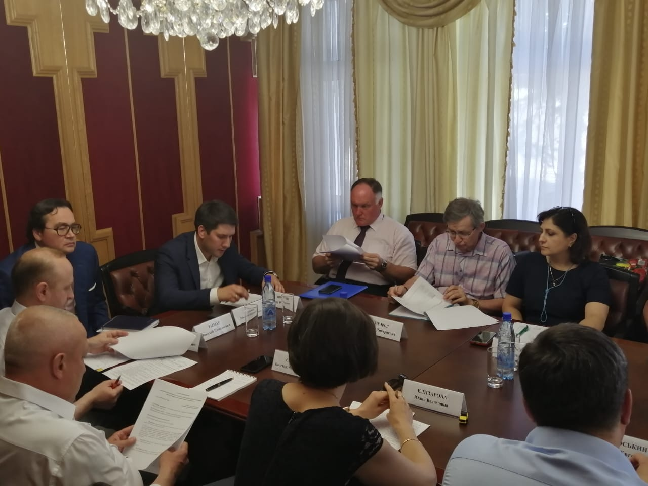 В Ярославской области эксперты оценили эффективность экологических проектов