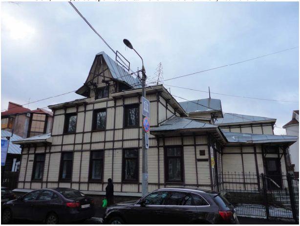 В центре Ярославля появился еще один памятник архитектуры